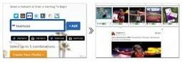 Picsho. Recherche et curation d'images sur les réseaux sociaux | Curating ... What for ?! | Scoop.it