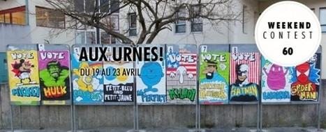 WEC #60 : Résultats du Scrutin – Lense.fr | Socialart | Scoop.it
