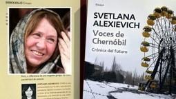 Periodismo y literatura: elogio de la edad de piedra  | LaColmena | @magdatrillo | Comunicación Periodística | Scoop.it