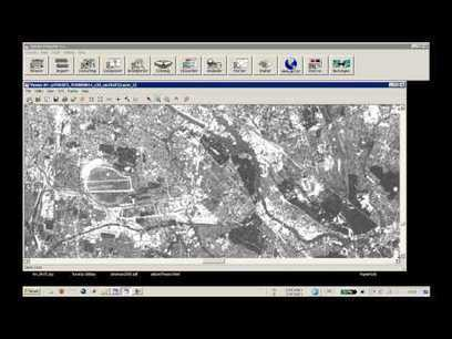 Learning remote sensing techniques with Erdas Imagine - YouTube | Remote Sensing News | Scoop.it