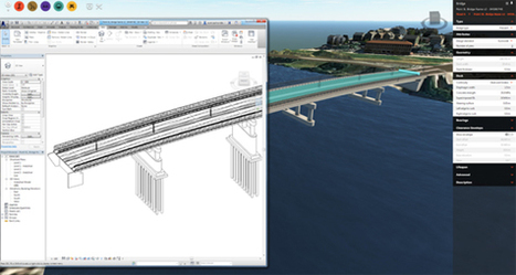 AutoCAD Civil 3D is introduce with some new & advanced features | BIM Forum | Scoop.it