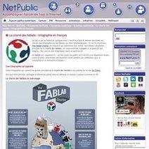 FabLab   DNL & TICE   Scoop.it