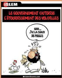 Le Temps d'Algérie - Les Douanes et le groupe LVMH signent un protocole d'accord | LVMH freaks | Scoop.it