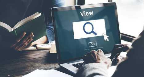 Les métiers et compétences du numérique à la loupe | Les RH de demain | Scoop.it