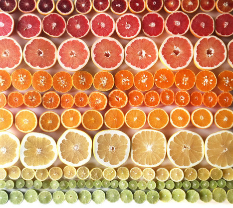 These Photos Could Change the Way You Look at Fruits and Vegetables   Co-creation in health   Scoop.it