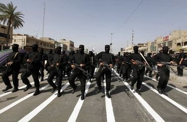 Iraq militants take Syria-border post in drive for caliphate | Upsetment | Scoop.it