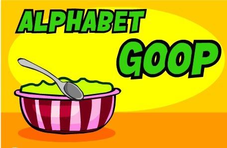 Alphabet Goop Games - TVOKids.com | Literacy in the Kindergarten Classroom | Scoop.it
