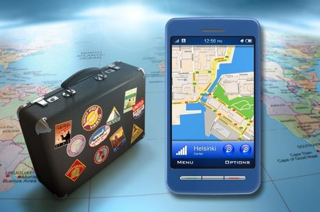 Travellers' behaviour more dynamic and connected through mobile | News on Tourism | Scoop.it