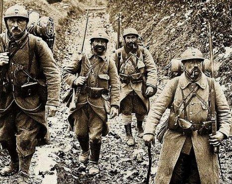Bretons morts à Verdun.  L'impossible décompte | Centenaire de la Première Guerre Mondiale | Scoop.it