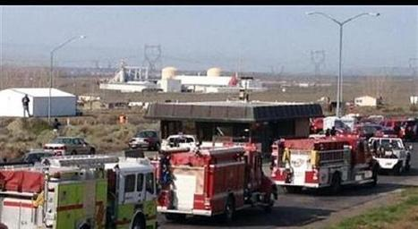 Four hurt in LNG plant explosion in the US, neighbours evacuated | Malta News | Scoop.it