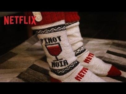 Los calcetines perfectos para afrontar un maratón de Netflix y no perderte nada | Publicidad y comunicación | Scoop.it