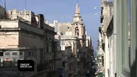 72 travel bloggers to visit Malta - Times of Malta | Exploring Malta | Scoop.it