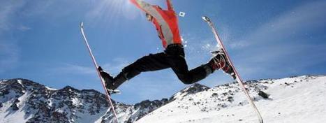 Top 10 des stations de ski françaises les plus abordables | Neige et Granite | Scoop.it