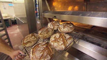 The bread-making process | Food Technologies to Promote Healthy Lifestyles | Scoop.it