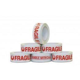 It's for the handlers—Fragile Printed Tape! by Packaging Supplies By Mail | Packaging Supplies | Scoop.it