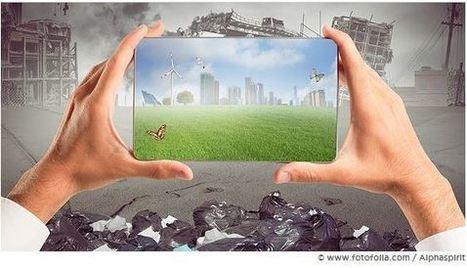 Futuribles - Veille, prospective, stratégie | Cité du futur | Scoop.it