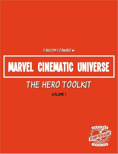 How the Extended Marvel Universe (and Other Superhero Stories) Can Enable Political Debates | Transmedia: Storytelling for the Digital Age | Scoop.it
