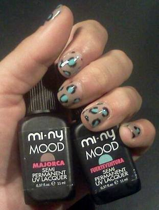 CONTEST: WE LOVE NAILS - Photo by Carlotta Charlie Lampiano | Nails, Beauty, Fashion, Hersham | Scoop.it