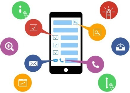 Mobile App Development - Bring Popularity For Your Business | Luxury Serviced Offices | Scoop.it