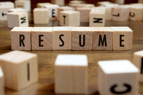 Phrases You Shouldn't Have On Your Resume | 212 Careers | Scoop.it