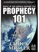 Prophecy 101 Week 2 - 66/40 - K-House | The Christian Voice-Prophecy | Scoop.it