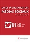 Guide d'utilisation des médias sociaux pour les administrations | Présence 2.0 | Scoop.it