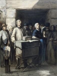 Le peuple de Paris au XIXe siècle – Des guinguettes aux barricades »   Ca m'interpelle...   Scoop.it