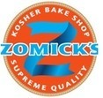 Zomick's Bakery on Behance | Foods and recipes | Scoop.it