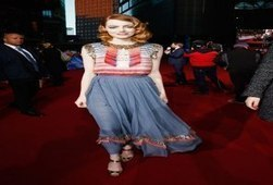 The Week in Fashion: Emma Stone Does a High-Fashion Spider-Man Impression in Chanel | Chanel | Scoop.it
