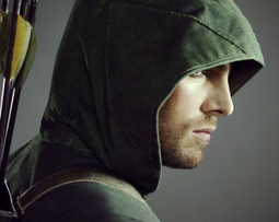 Arrow's Stephen Amell is up for Justice League movie   SciFiNow – The World's Best Science Fiction, Fantasy and Horror Magazine   Dare to Believe   Scoop.it