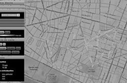 La montre verte : Capteurs environnementaux au poignet | Imagination For People | Innovative Mapping | Scoop.it