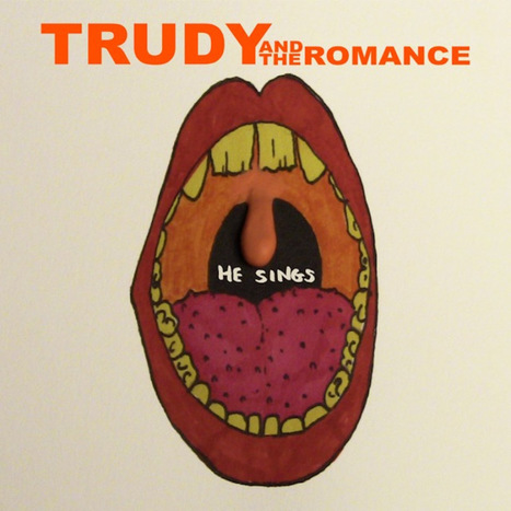 "Trudy and the Romance premiere oddly dreamy single ""He Sings"" — listen 