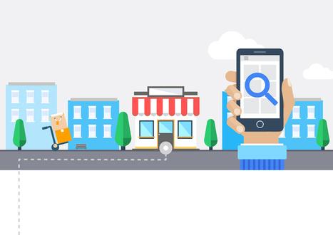 Cedric/c  –  Du online au point de vente, des mythes qui s'effondrent | Communication & Marketing Daily | Scoop.it