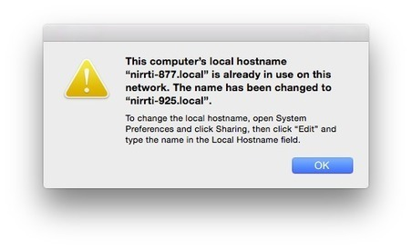 Why DNS in OS X 10.10 is broken, and what you can do to fix it | Technology by Mike | Scoop.it