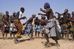 Angola : le pays le plus heureux d'Afrique | Actualités Afrique | Scoop.it
