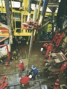 Seismic plans to tackle North Sea failings - BBC News | Geology | Scoop.it