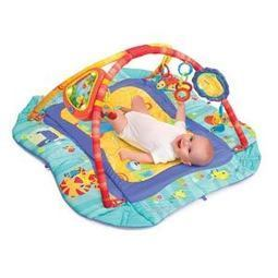 TFR: CLOSED Giveaway: Baby's Play Place from Bright Starts | Love My Baby | Scoop.it