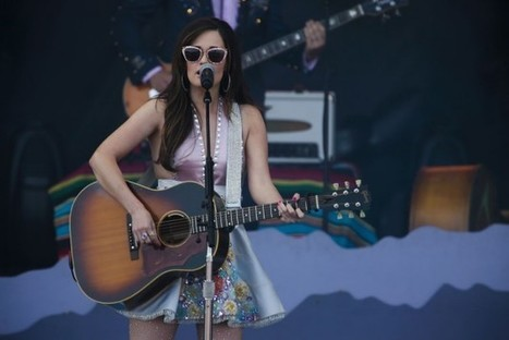 Is Kacey Musgraves Too Country for Country Music? | Country Music Today | Scoop.it