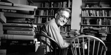 Les dix stratégies de la manipulation, par Noam Chomsky | Bien communiquer | Scoop.it