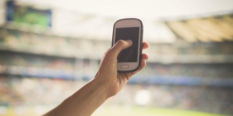 Comment les médias sportifs ont su franchir le cap du 2.0 | CommunityManagementActus | Scoop.it