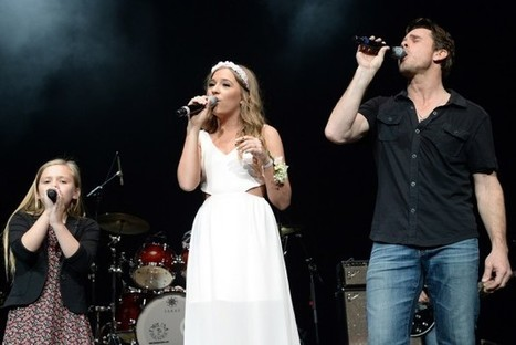 'Nashville' Stars to Embark on Spring Concert Tour | Country Music Today | Scoop.it