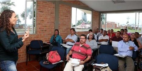 Secretaría CTeI realiza diplomados en formulación de proyectos   Ciencia, Tecnología e Innovación para Cundinamarca.   Scoop.it
