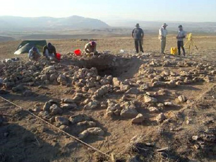 8,000 year old settlement found in Iran's West Azarbaijan Province | Archaeology News Network | Kiosque du monde : Asie | Scoop.it