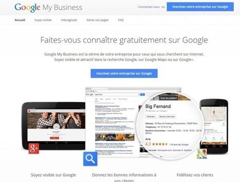 Mais où va donc Google+ ? @EAlchimie | Actualités Webmarketing et Community Management | Scoop.it