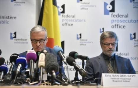 Attentats de Paris et Bruxelles: Un sixième suspect interpellé vendredi soir à Bruxelles | Au hasard | Scoop.it