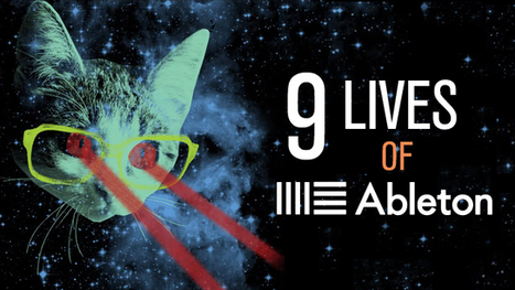 2013 Round-up: Top 5 Ableton Live Tutorials -   All Genre   Scoop.it