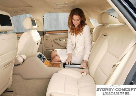 Sydney Limousines Service, Limo Car Service Sydney, Luxury Car Hire Sydney | Limousine Hire Sydney | Scoop.it