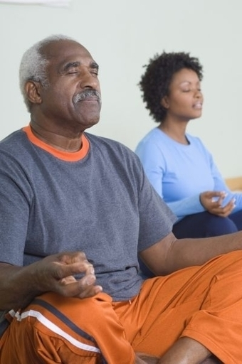Can meditation improve heart health? | Meditation | Scoop.it
