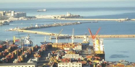 Algérie : prêt chinois de 3,3 milliards de dollars pour la construction du port d'El Hamdania | International aid trends from a Belgian perspective | Scoop.it