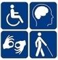 """""""A propósito de la discapacidad""""   Orientación Educativa - Enlaces para mi P.L.E.   Scoop.it"""